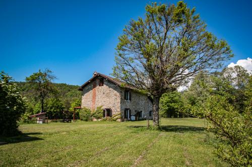 Casa Rustica in Vendita a Pareto