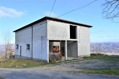 Casa Rustica in Vendita a Denice