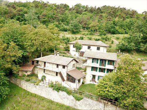 Farmhouse / Estate for Sale to Cravanzana