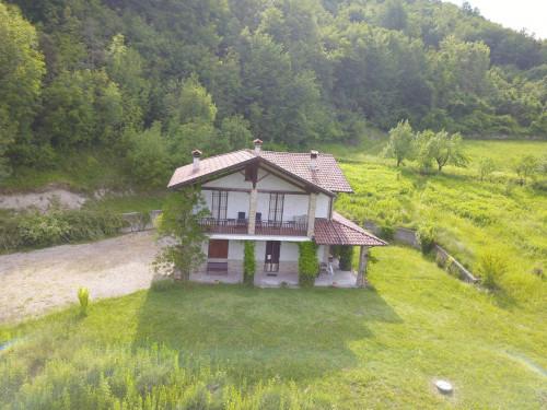 Villa in Kauf bis Pezzolo Valle Uzzone