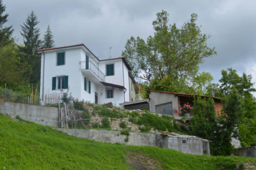 Casa - Semindipendente in Vendita a Saliceto