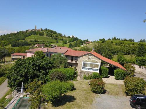 Casa - Semindipendente in Vendita a San Giorgio Scarampi