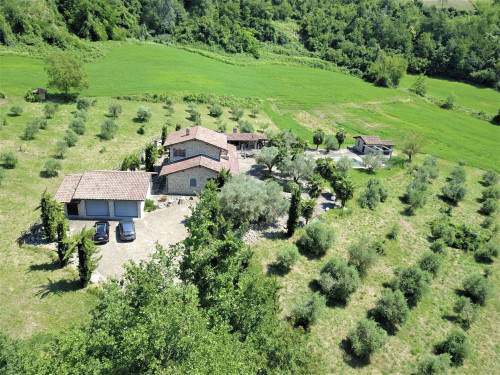 Country House (rustic) for Sale to San Giorgio Scarampi