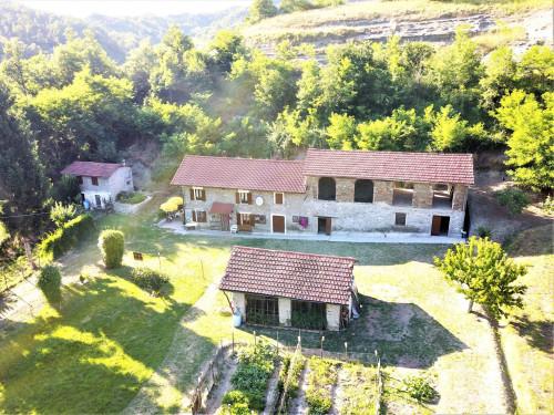 Haus in Kauf bis Spigno Monferrato