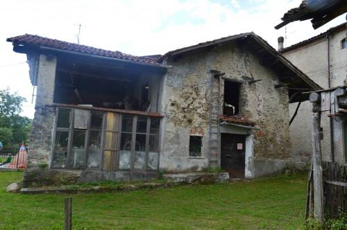 Casa Rustica - Semindipendente in Vendita a Saliceto