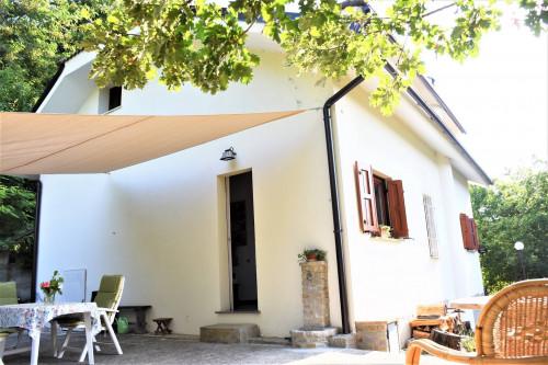Villa / Villetta in Vendita a Spigno Monferrato