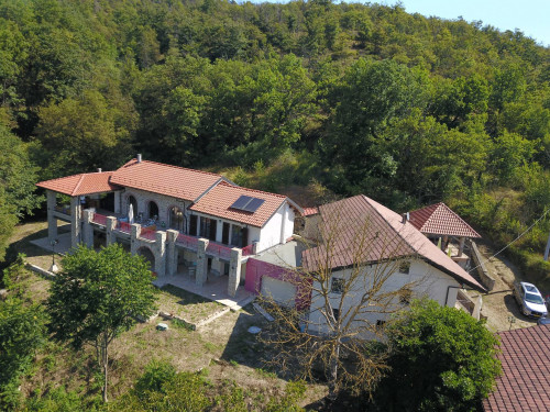 Mansion / Manor House for Sale to Spigno Monferrato