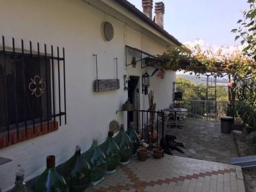 Casa in Vendita a Serole