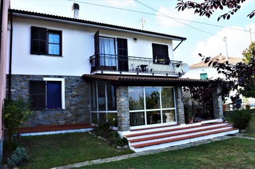 Villa / Villetta - Semindipendente in Vendita a Piana Crixia