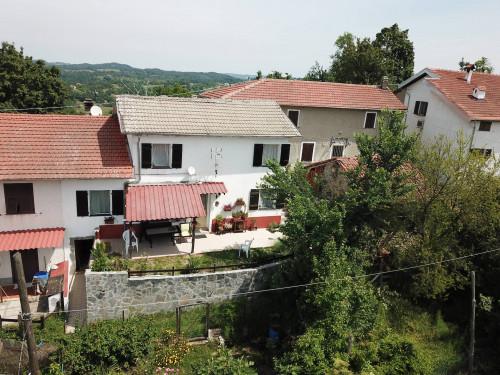 Casa - Semindipendente in Vendita a Dego