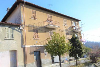 Casa - Semindipendente in Vendita a Cosseria