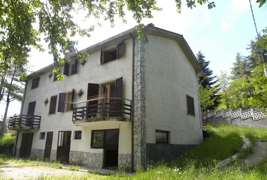 Casa - Semindipendente in Vendita a Montezemolo