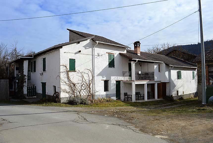 House - Semi-detached for Sale to Spigno Monferrato
