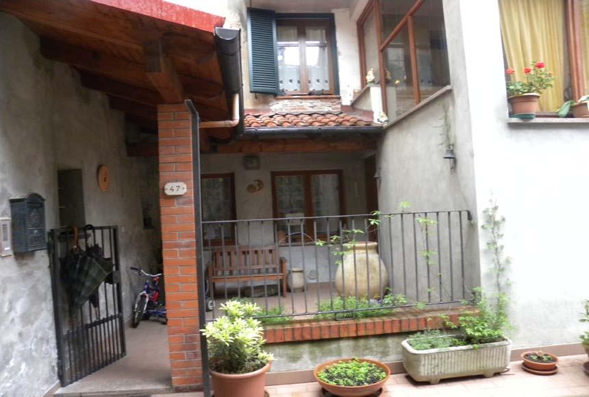 Casa - Semindipendente in Vendita a Cairo Montenotte