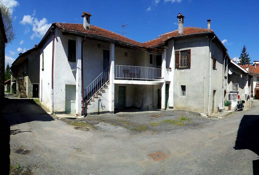 House - Semi-detached for Sale to Piana Crixia