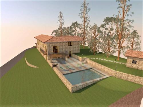 Farmhouse / Estate for Sale to Cortemilia