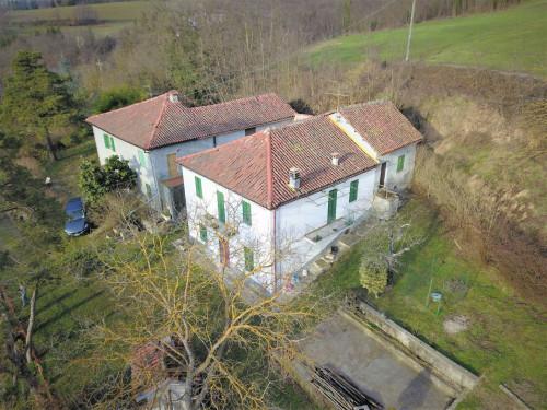 Casa in Vendita a Spigno Monferrato