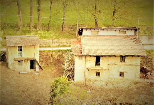 Casa Rustica in Vendita a Saliceto