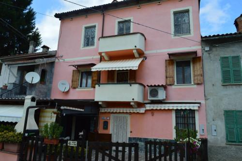 Haus - Halb Frei Stehend in Kauf bis Spigno Monferrato