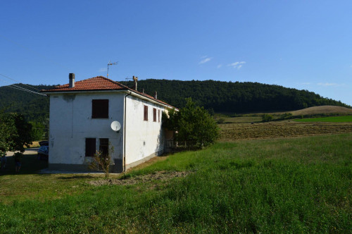 Casa - Semindipendente in Vendita a Pezzolo Valle Uzzone