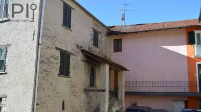 Casa - Semindipendente in Vendita a Castelletto Uzzone