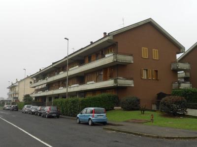Vai alla scheda: Appartamento Vendita Magenta