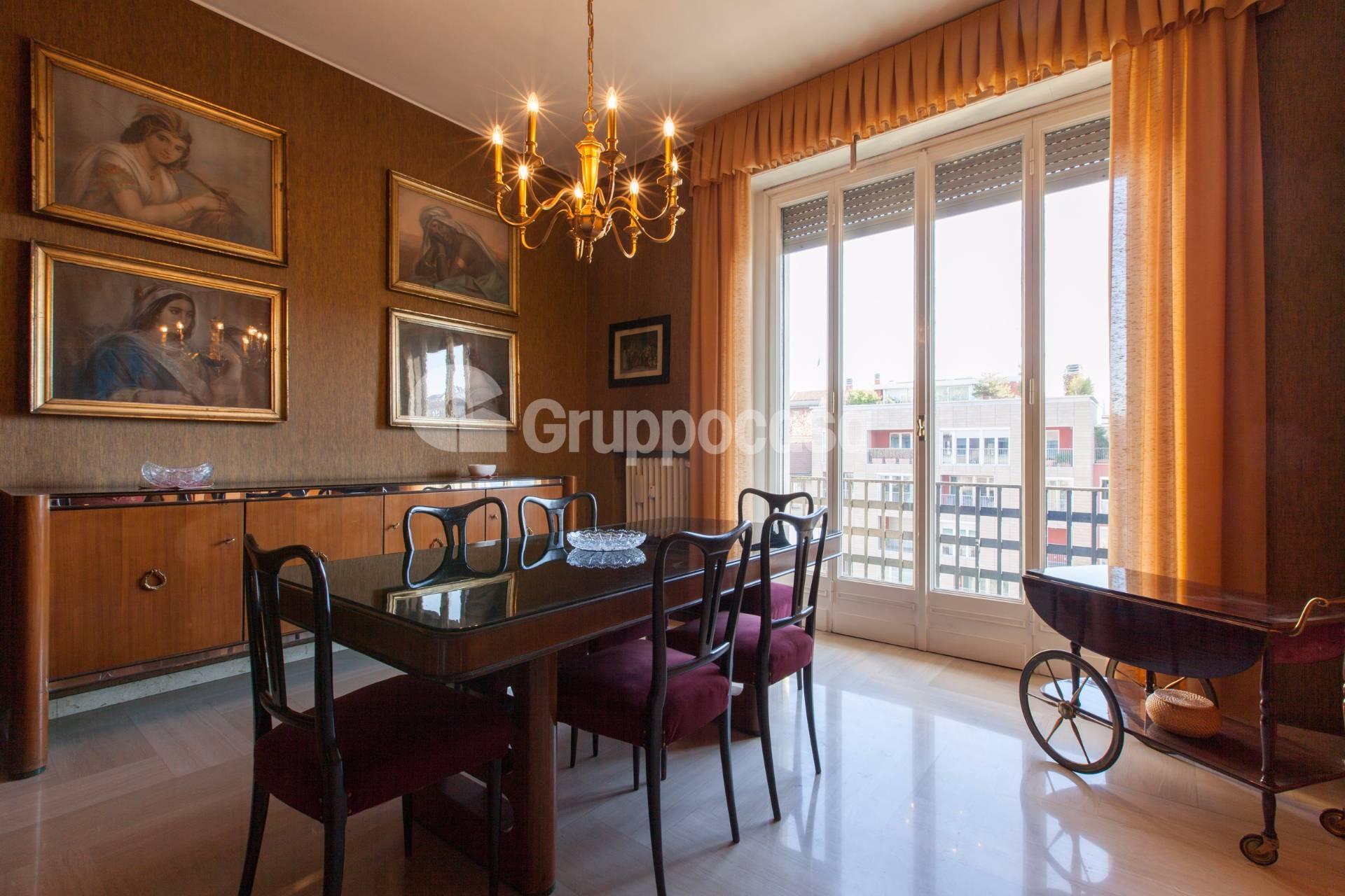 Vendita case con terrazzo a Milano Pag. 7 - Cambiocasa.it