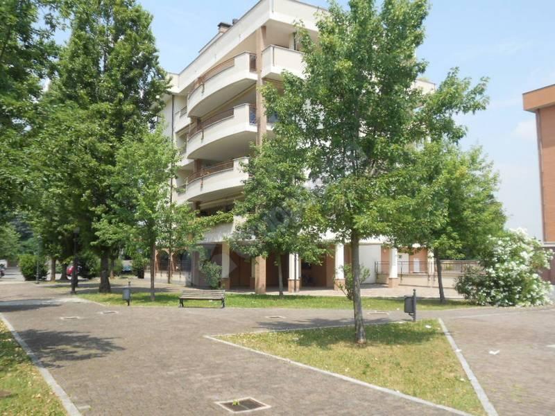 Appartamento in vendita a Santo Stefano Ticino, 4 locali, prezzo € 285.000   PortaleAgenzieImmobiliari.it