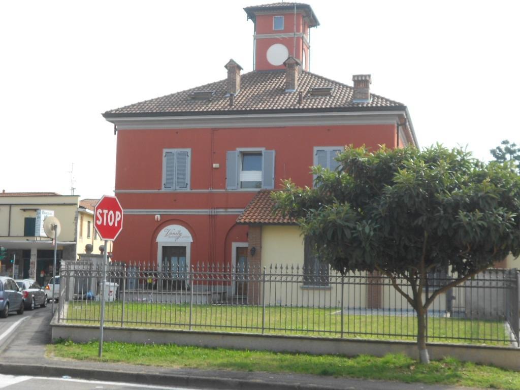 Appartamento in vendita a Corbetta, 3 locali, prezzo € 120.000 | PortaleAgenzieImmobiliari.it