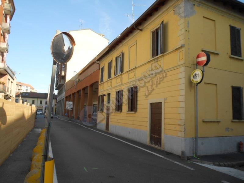 Ufficio / Studio in vendita a Magenta, 9999 locali, prezzo € 32.000 | PortaleAgenzieImmobiliari.it