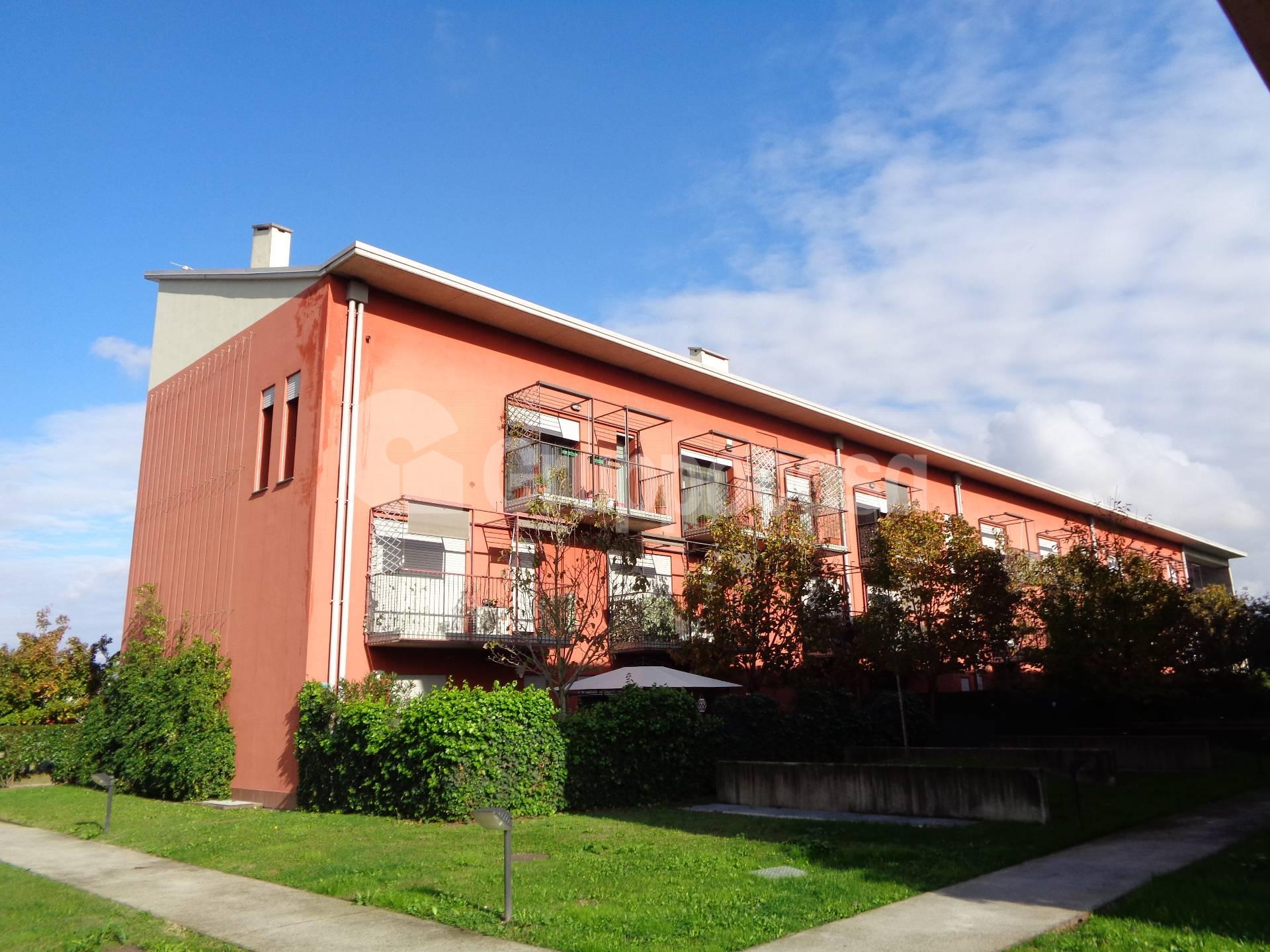 vendita appartamento abbiategrasso cittadina  68000 euro  1 locali  80 mq