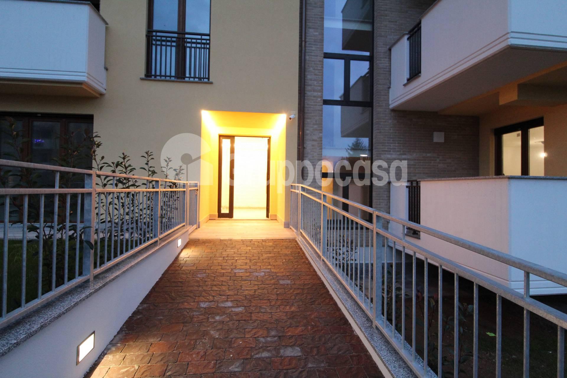 Appartamento in vendita a Magenta, 4 locali, prezzo € 356.000 | PortaleAgenzieImmobiliari.it