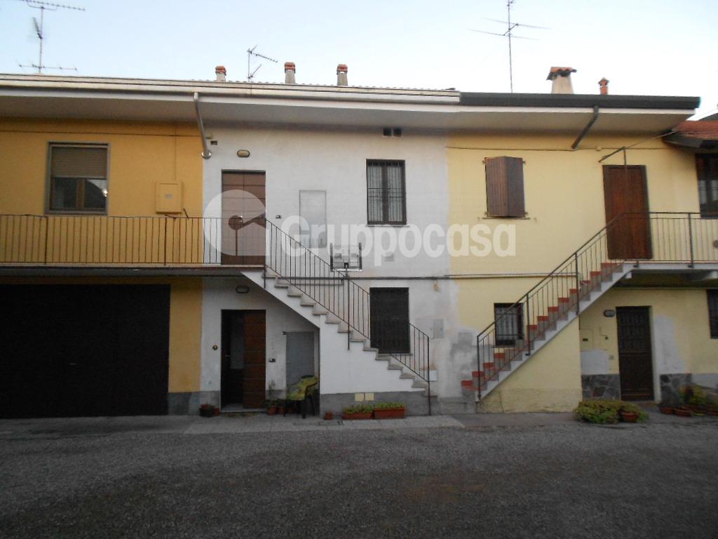 Appartamento in affitto a Magenta, 2 locali, prezzo € 550 | PortaleAgenzieImmobiliari.it