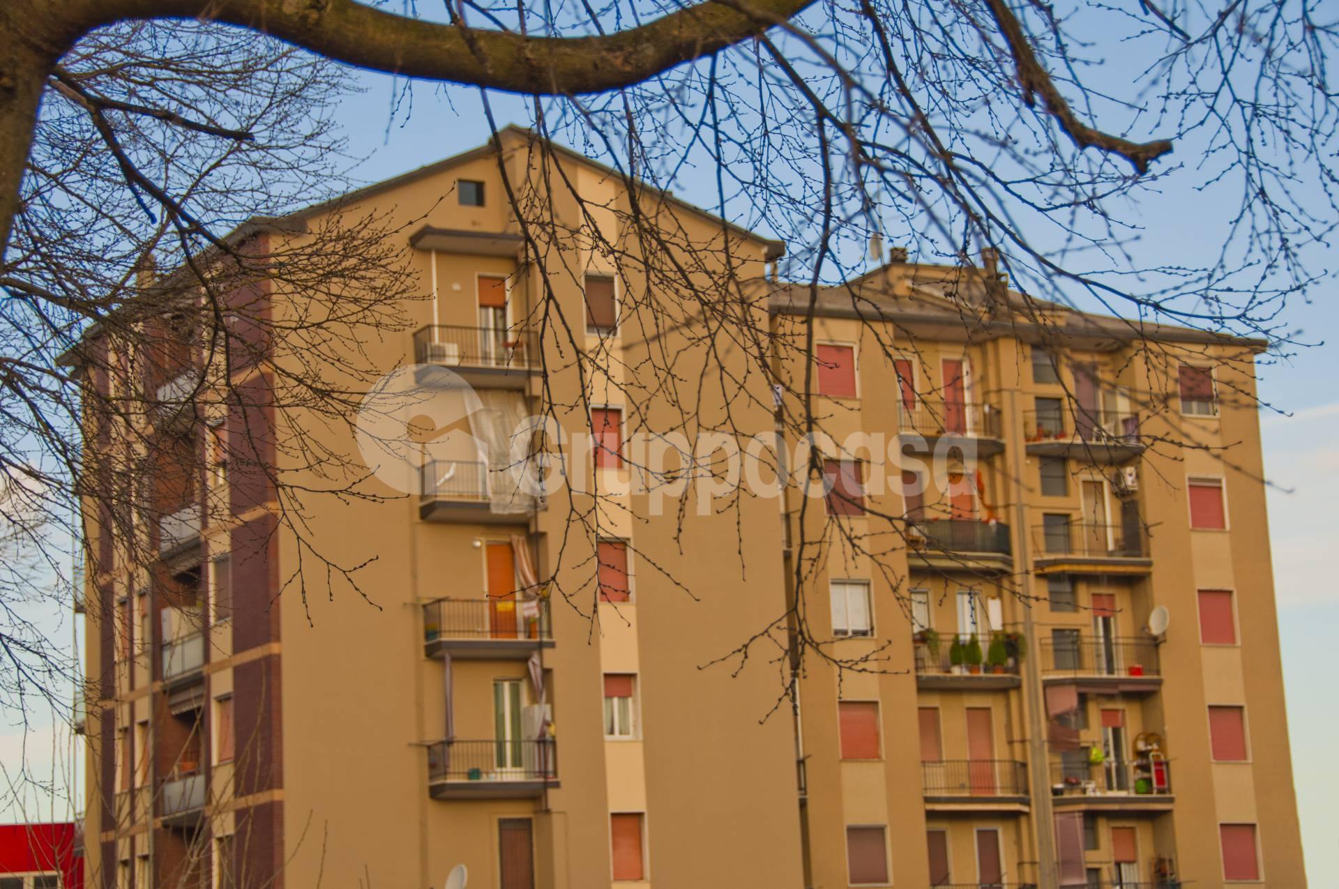 Appartamento in vendita a Abbiategrasso, 2 locali, zona adina, prezzo € 59.000 | PortaleAgenzieImmobiliari.it