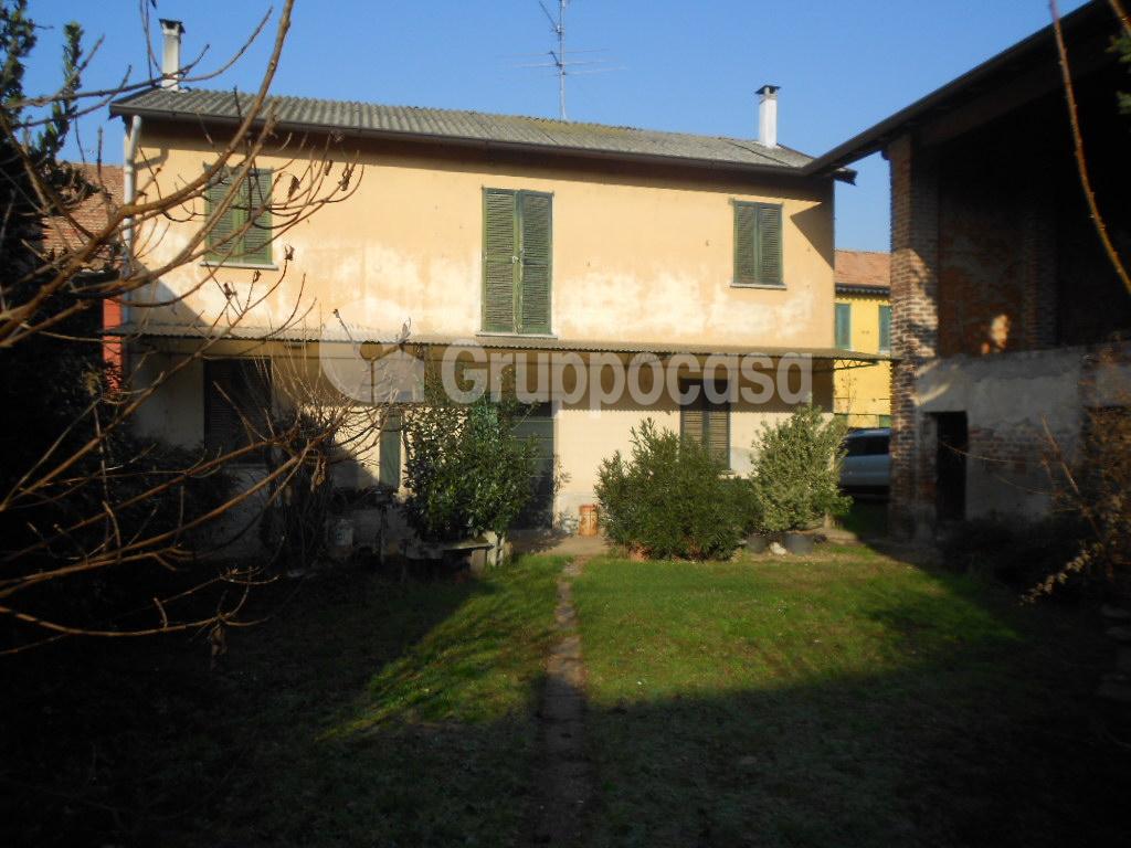 Villa in vendita a Boffalora Sopra Ticino, 3 locali, prezzo € 110.000 | PortaleAgenzieImmobiliari.it