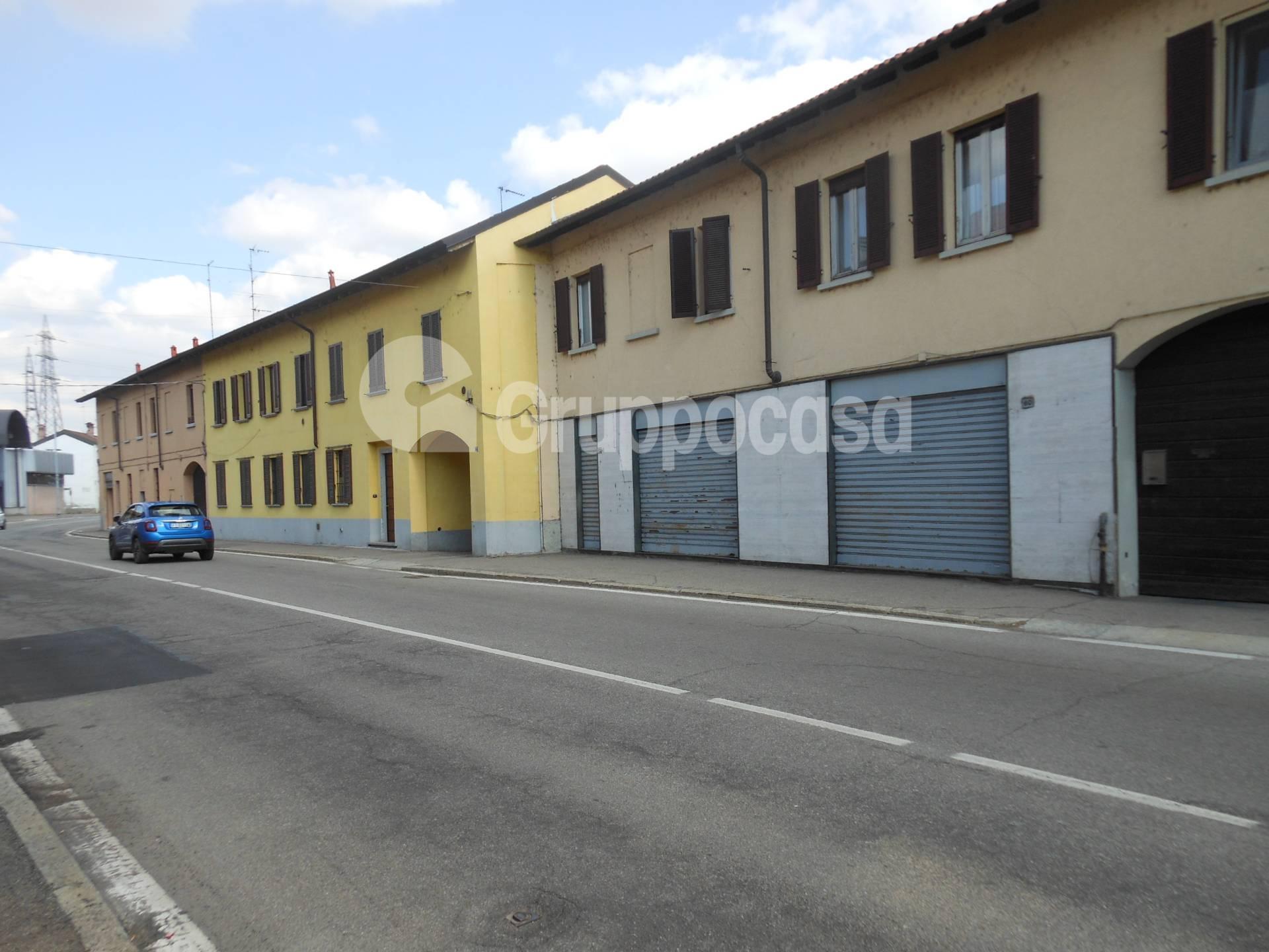 Negozio / Locale in affitto a Magenta, 9999 locali, prezzo € 900 | PortaleAgenzieImmobiliari.it