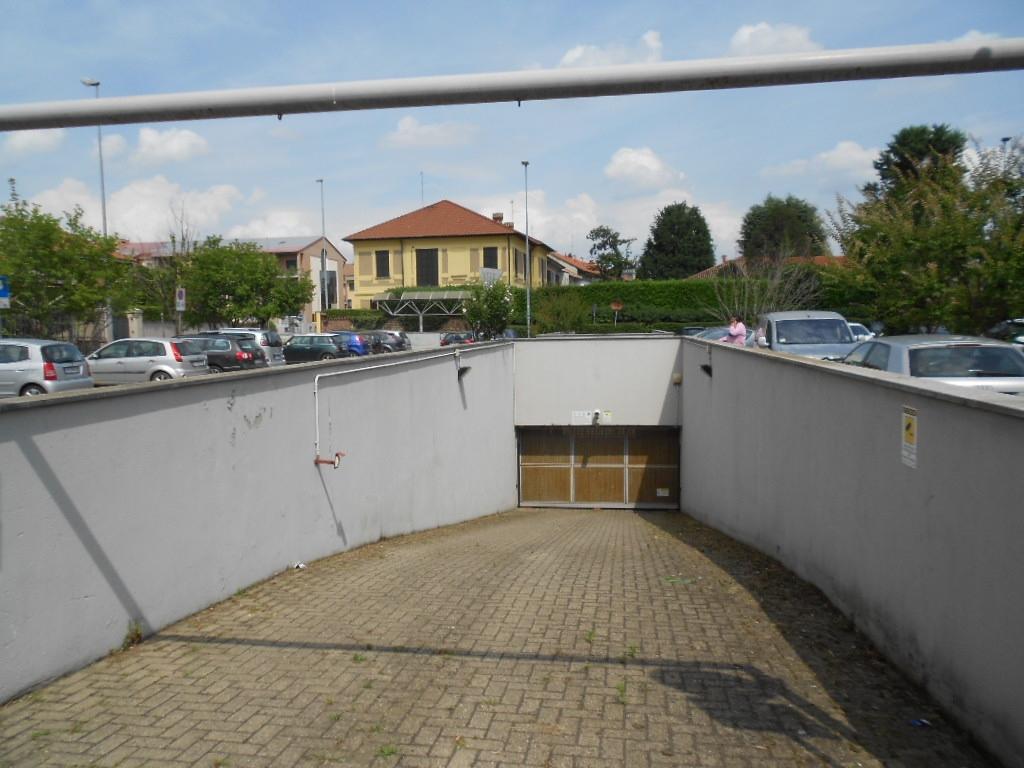 Box / Garage in affitto a Magenta, 1 locali, prezzo € 51 | PortaleAgenzieImmobiliari.it