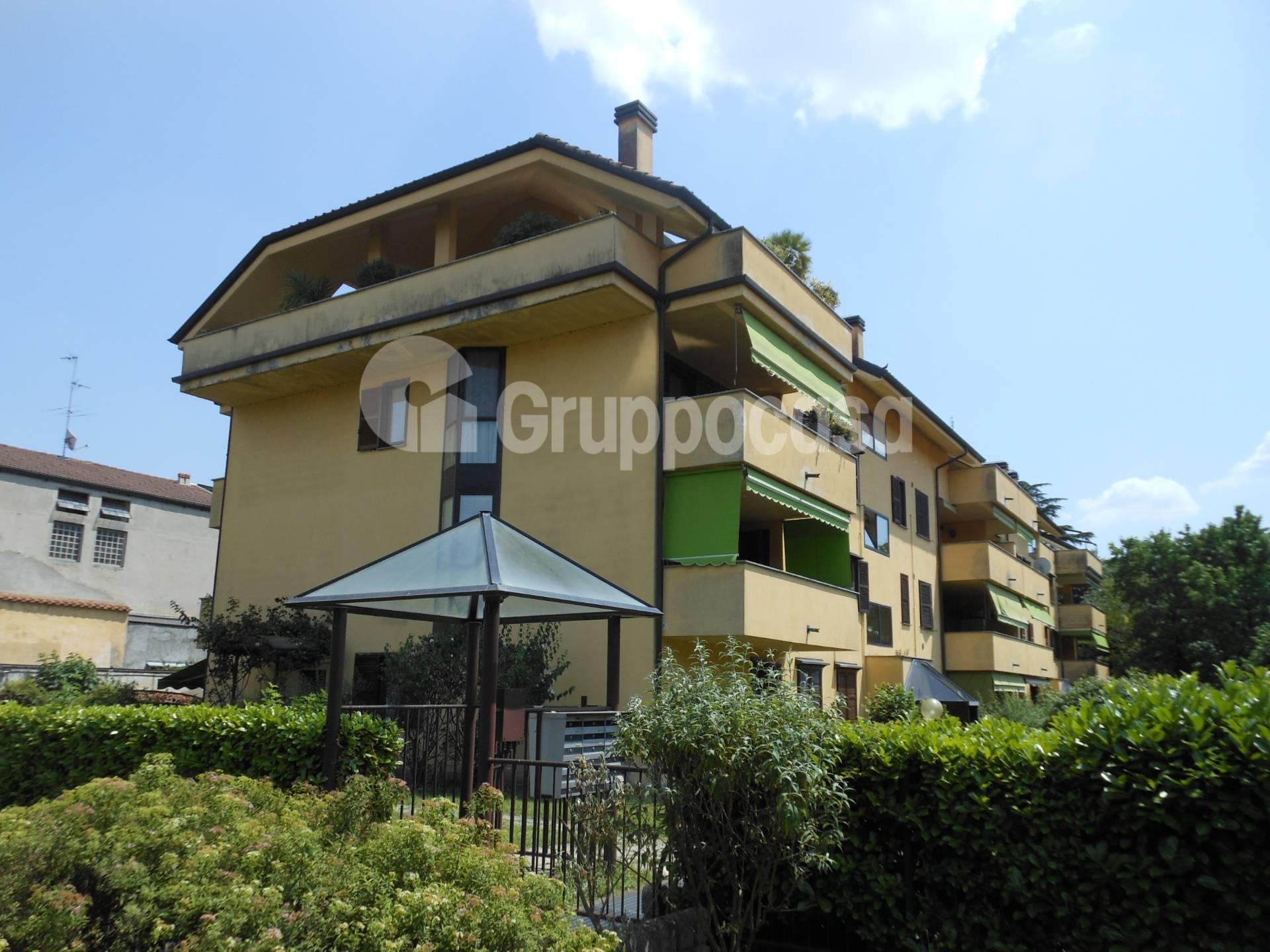 Appartamento in vendita a Magenta, 4 locali, prezzo € 360.000 | PortaleAgenzieImmobiliari.it