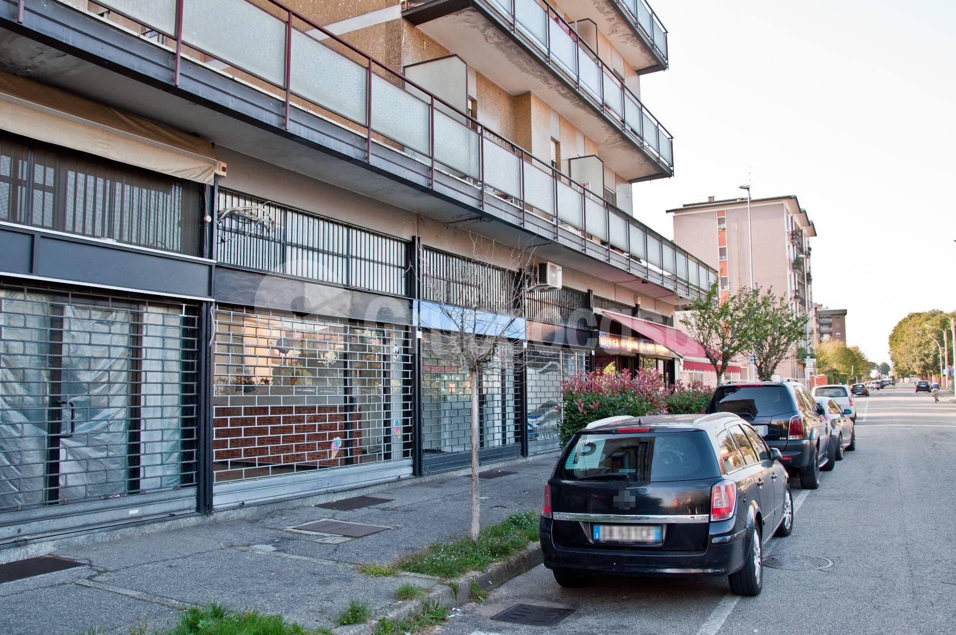 Negozio / Locale in affitto a Abbiategrasso, 9999 locali, prezzo € 55.000 | PortaleAgenzieImmobiliari.it