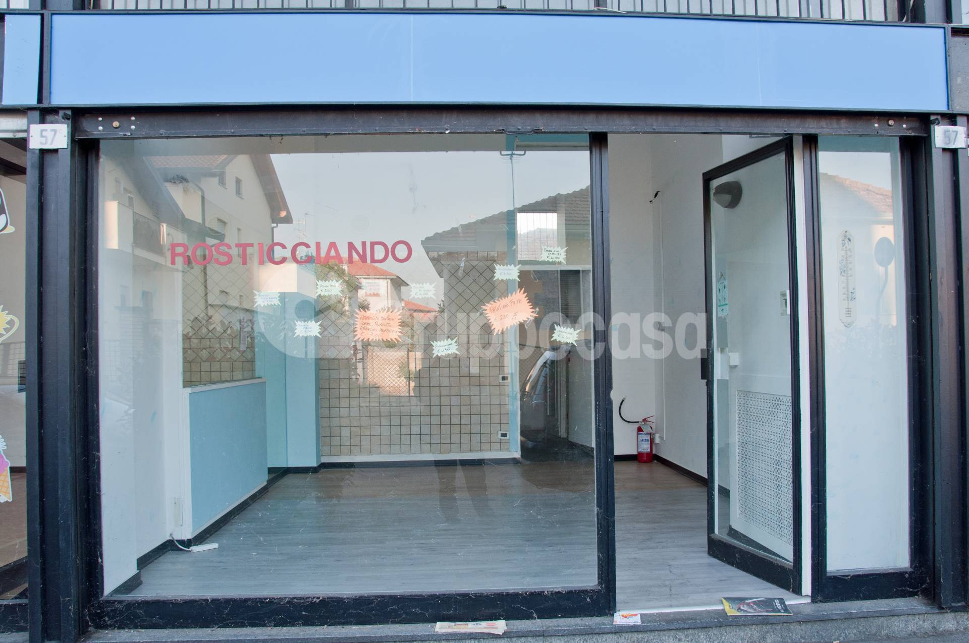 Negozio / Locale in affitto a Abbiategrasso, 9999 locali, prezzo € 35.000 | PortaleAgenzieImmobiliari.it