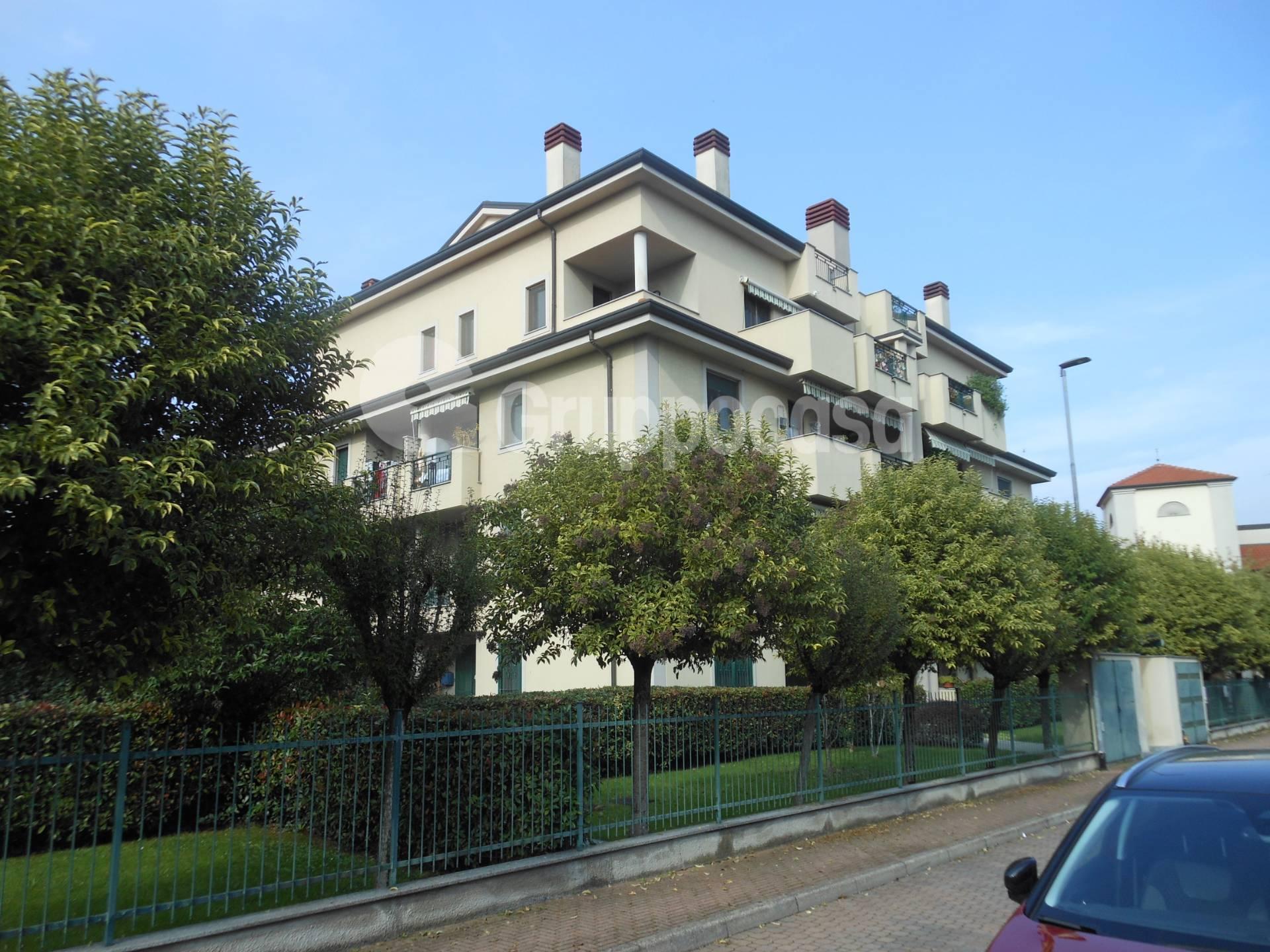Appartamento in vendita a Corbetta, 3 locali, prezzo € 160.000 | PortaleAgenzieImmobiliari.it