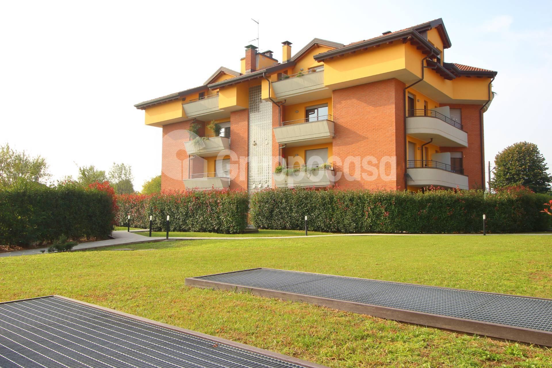 Appartamento in affitto a Inveruno, 2 locali, prezzo € 580 | PortaleAgenzieImmobiliari.it