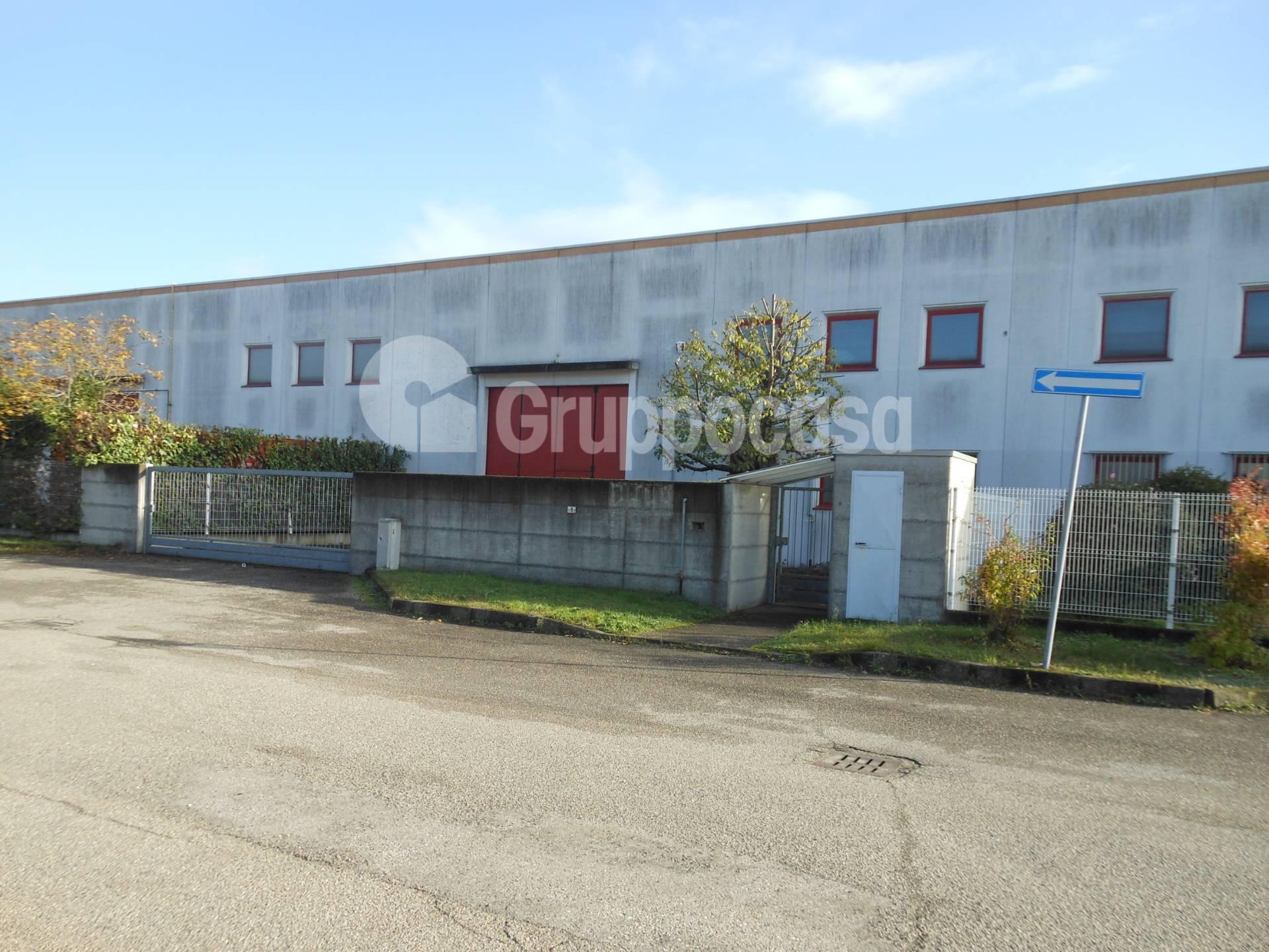 Capannone in vendita a Bernate Ticino, 9999 locali, prezzo € 210.000 | PortaleAgenzieImmobiliari.it