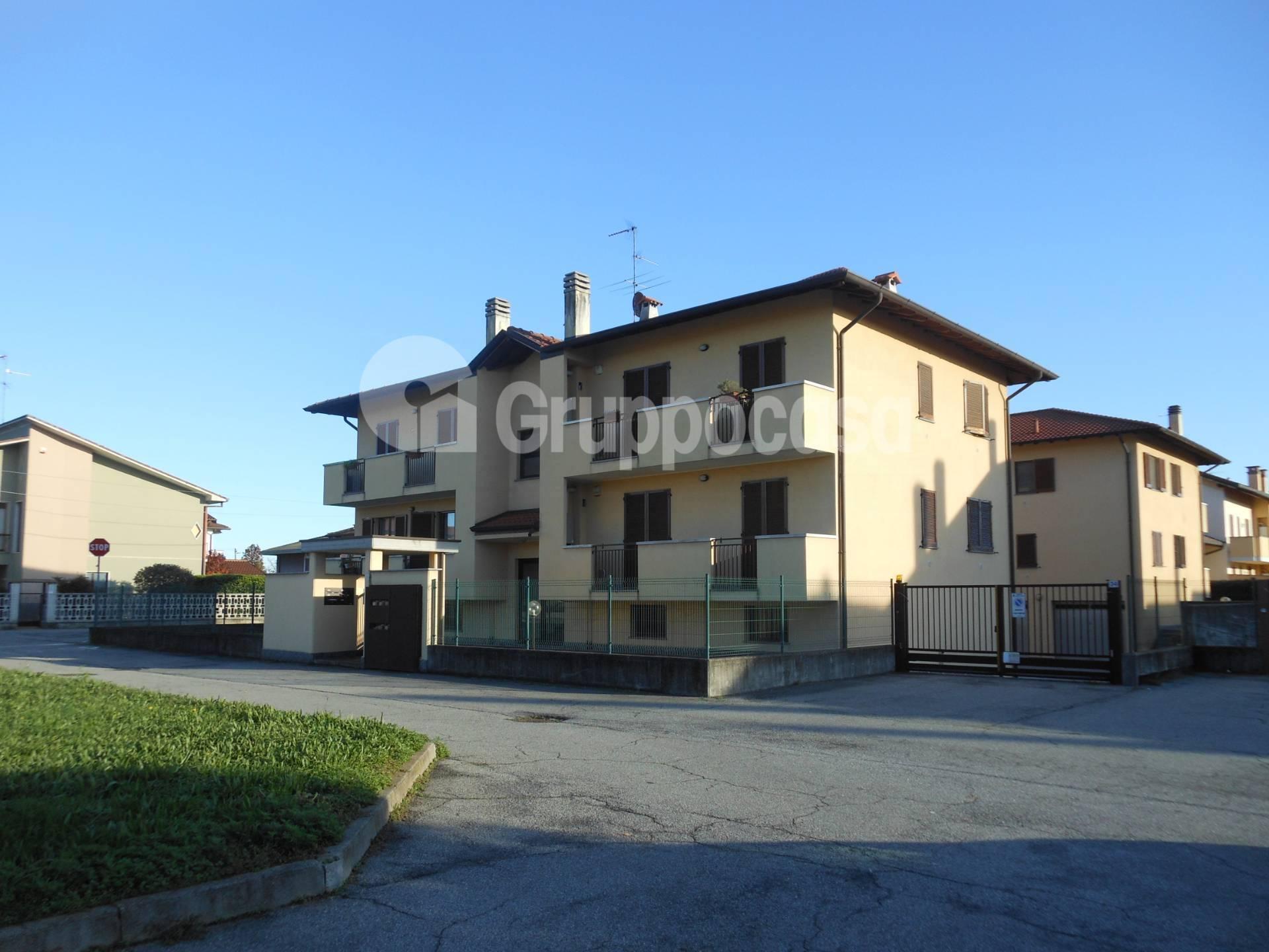 Appartamento in affitto a Bernate Ticino, 2 locali, prezzo € 550 | PortaleAgenzieImmobiliari.it