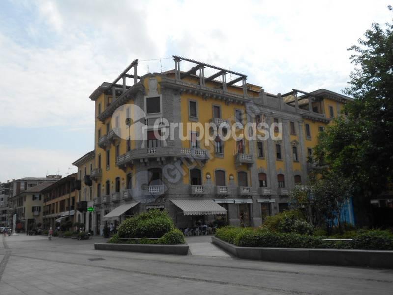 Ufficio / Studio in vendita a Magenta, 9999 locali, prezzo € 350.000 | PortaleAgenzieImmobiliari.it