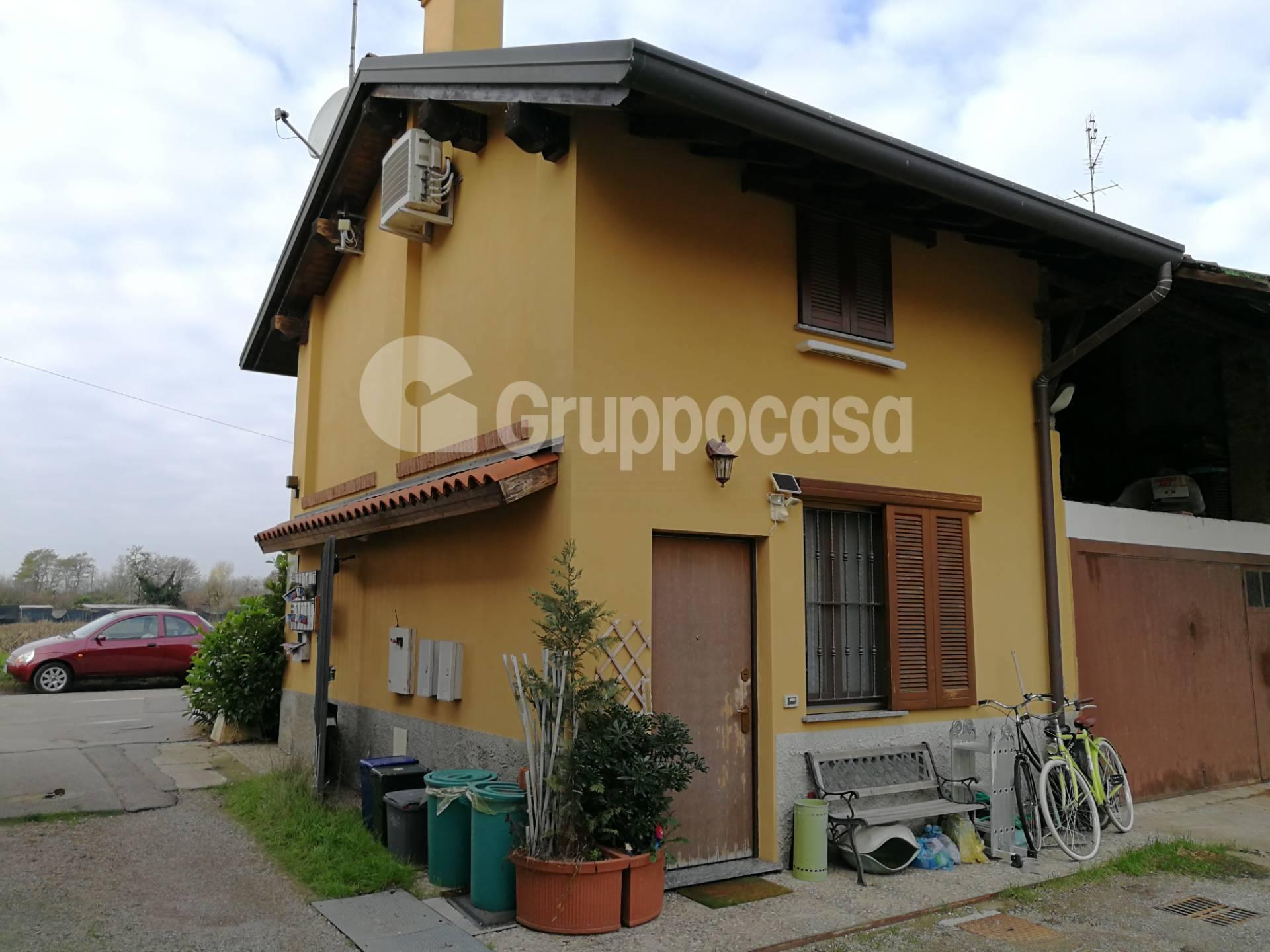 APPARTAMENTO in Vendita a Corbetta (MILANO)