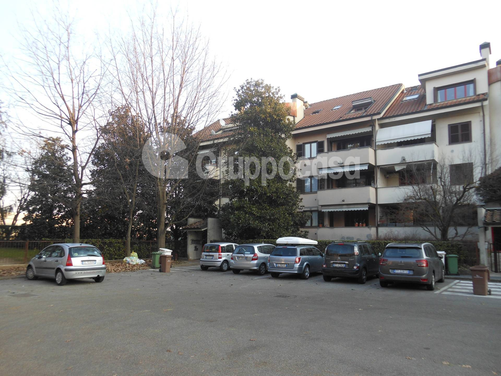 Appartamento in vendita a Magenta, 3 locali, prezzo € 155.000 | PortaleAgenzieImmobiliari.it