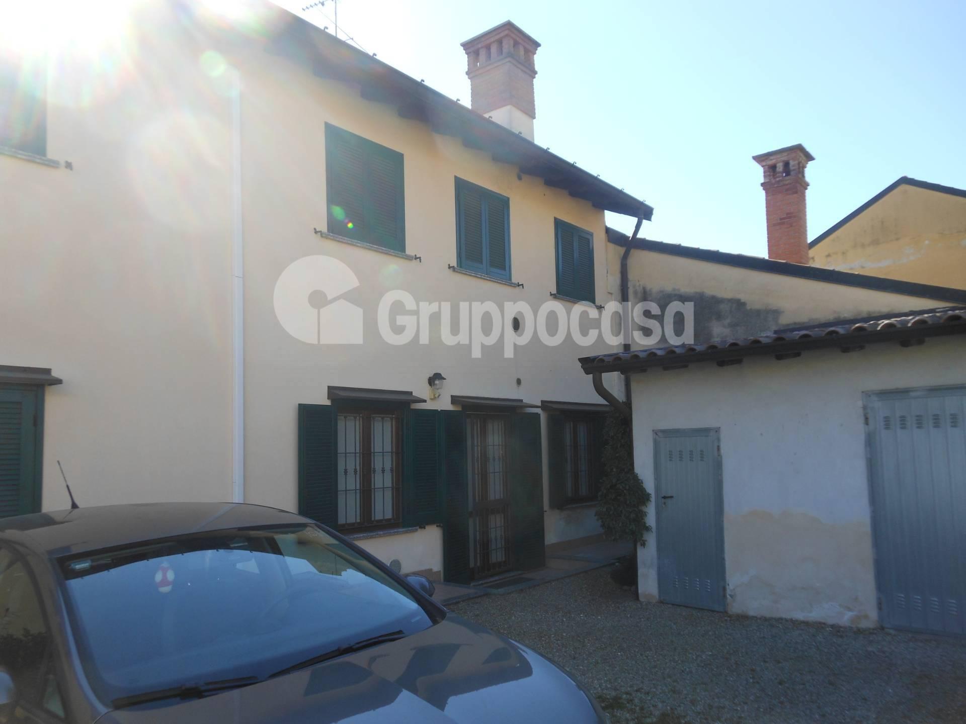 Appartamento in vendita a Marcallo con Casone, 2 locali, zona allo, prezzo € 89.000 | PortaleAgenzieImmobiliari.it