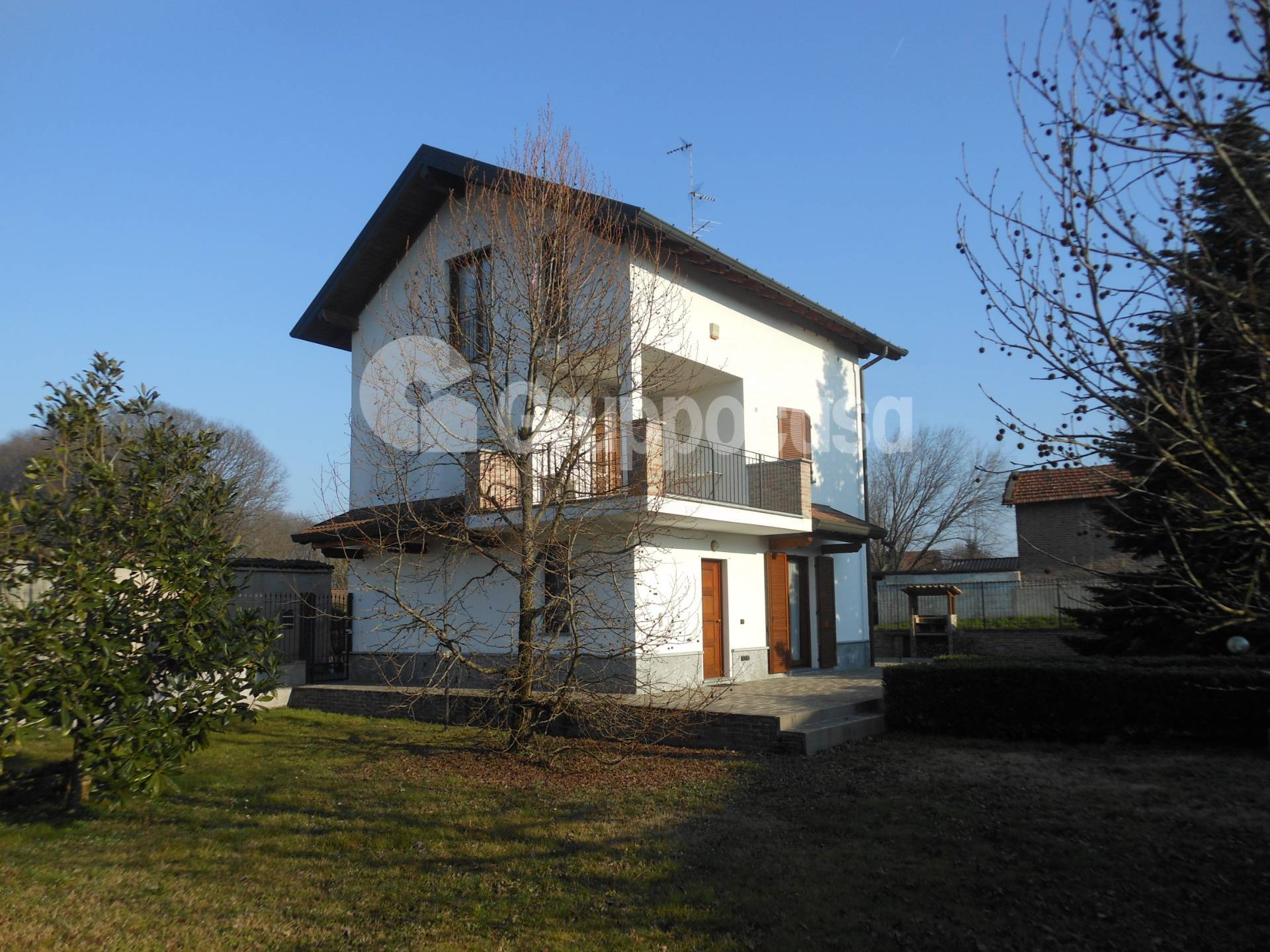 VILLA in Vendita a Pontevecchio, Magenta (MILANO)