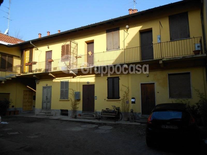 Ufficio / Studio in vendita a Magenta, 9999 locali, prezzo € 138.000 | PortaleAgenzieImmobiliari.it